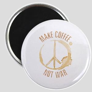Make Coffee Magnet