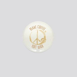Make Coffee Mini Button