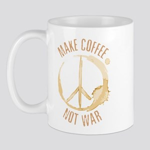 Make Coffee Mug