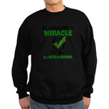 Organ donor Sweatshirt (dark)