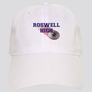 ROSWELL HIGH, Cap