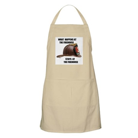 FIREHOUSE BBQ Apron