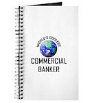 World's Coolest COMMERCIAL BANKER Journal
