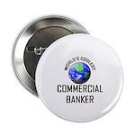 World's Coolest COMMERCIAL BANKER 2.25