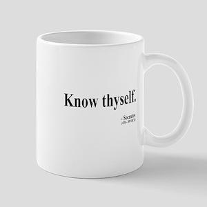 Socrates 8 Mug
