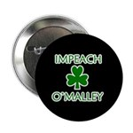 "Impeach O'Malley 2.25"" Button (10 pack)"