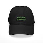 Impeach O'Malley Black Cap