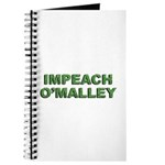 Impeach O'Malley Journal
