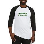 Impeach O'Malley Baseball Jersey