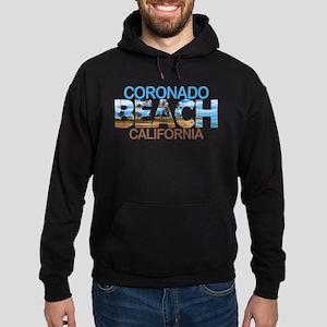 Summer coronado- california Sweatshirt