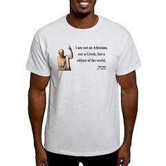 Socrates 10 T-Shirt