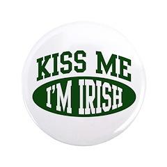 Kiss Me, I'm Irish (circle) 3.5