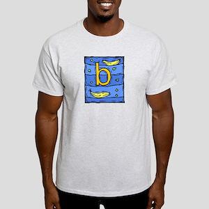 B is for BANANA Light T-Shirt