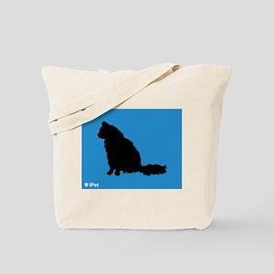 Angora iPet Tote Bag
