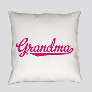Grandma Everyday Pillow