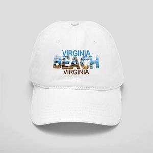 Summer Virginia Beach Cap