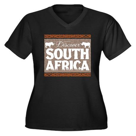South Africa T Shirt