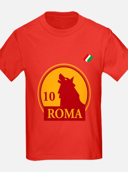 Roma 10 T