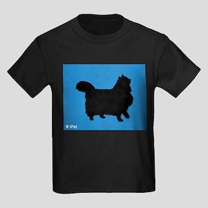 Wegie iPet Kids Dark T-Shirt