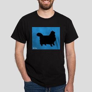 Wegie iPet Dark T-Shirt