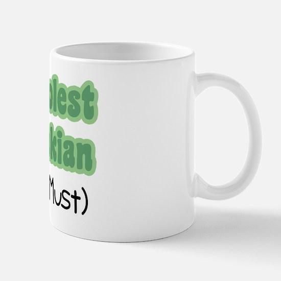 World's Coolest Czechoslovakian Mug