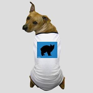 Manx iPet Dog T-Shirt