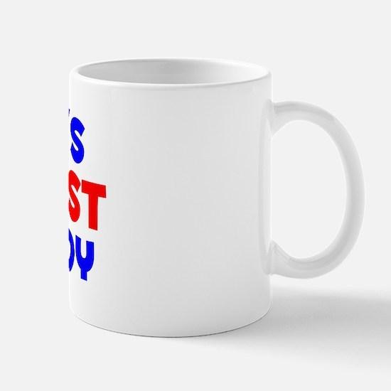 World's Greatest Landl.. (A) Mug