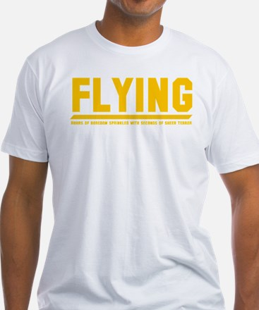 Flying Women's Dark T-Shirt