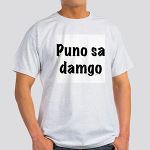 Puno Sa Damgo Light T-Shirt