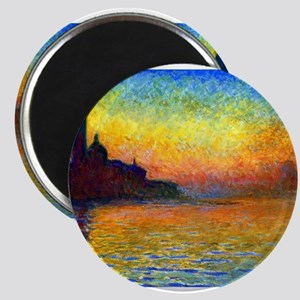 Monet Magnets