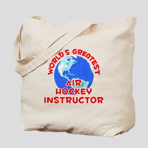World's Greatest Air H.. (F) Tote Bag
