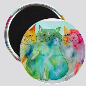 Haleiwa Cats 250 Magnets
