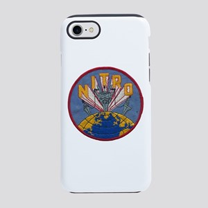 USS NITRO iPhone 8/7 Tough Case