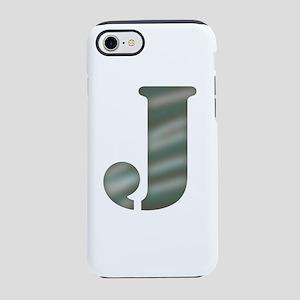 J iPhone 8/7 Tough Case