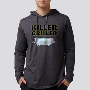 Cookout dad Long Sleeve T-Shirt