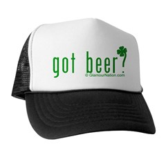 Got Beer? 5 Trucker Hat