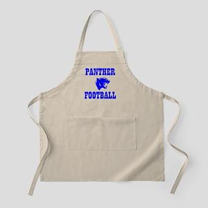 Panther Football BBQ Apron