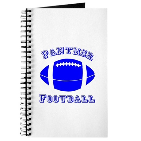 Panther Football Journal