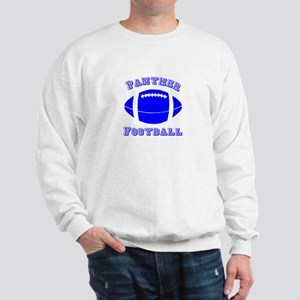 Panther Football Sweatshirt