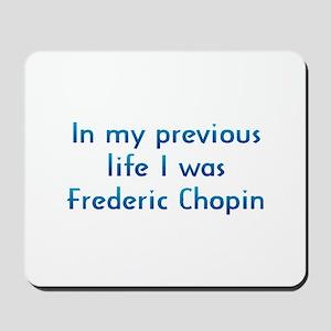 PL Chopin Mousepad