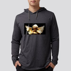 Lightening Angel Long Sleeve T-Shirt