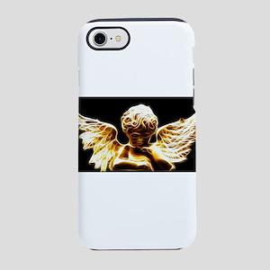 Lightening Angel iPhone 8/7 Tough Case