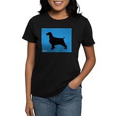 Springer iPet Women's Dark T-Shirt