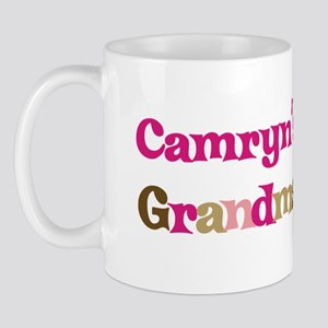 Camryn's Grandma Mug