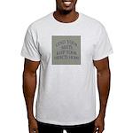 Lend Your Assets Light T-Shirt