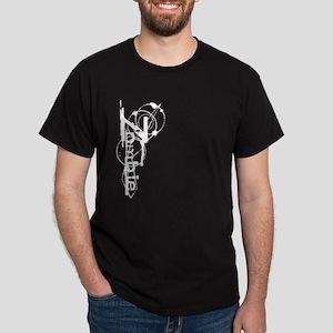Zombie - Black Dark T-Shirt