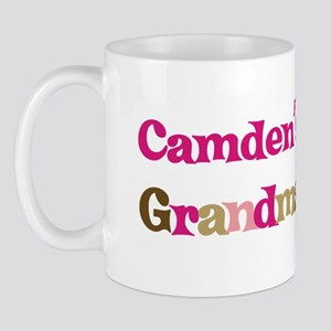 Camden's Grandma  Mug