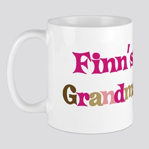 Finn's Grandma  Mug