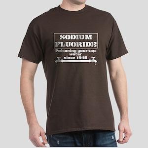 Tap Water Poison Dark T-Shirt