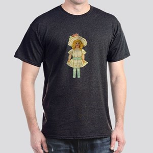 CHINA DOLL Dark T-Shirt